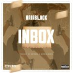 "Haja Black – ""InBoX"""