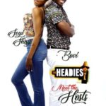 Seyi Shay & Bovi To Host 12th Headies Awards