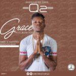 """[Song] Q2 – """"Grace"""""""