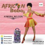 """[Song] Kimora Nelson – """"Africa Bobo"""""""