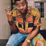 Kiss Daniel Set To Make A Star Out Of Determined Twitter User || WATCH
