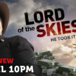 5 Reasons To Stay Tuned To Telemundo's The Lord Of The Skies