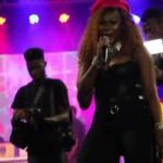 Niniola & Her Sexy Moves Perform At Harrysong Kingmaker Concert In Warri