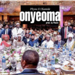 "[Song] Phyno x Olamide – ""Onyeoma"" (Prod. Pheelz)"