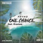 "Phyno's ""ONE CHANCE"" – An International Collaboration That Shouldn't Have Happened"