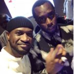 Mr. P Meets P. Diddy, Sparks CIROC Endorsement Deal Talks || WATCH