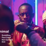 "[Video] Bode Blaq – ""Party Animal"""