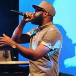 "Praiz Shines With Stellar Vocal Performance Of ""Here And Now"" At #1Music1Sound Dubai"