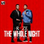 [Video] Roze – The Whole Night