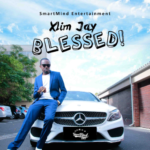 """[Song] Xlim Jay – """"Blessed"""" (Prod By RealOnYourTrack)"""
