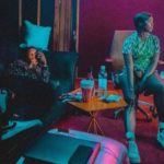 Are They Having Sex? – Fans React To This Picture Of Wizkid & Tiwa Savage