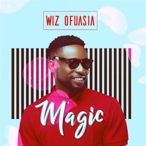 Download Audio+Video Wizboyy – Magic