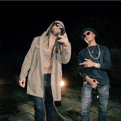 Image result for Wizkid Ft. TY Dolla $ign – Highgrade ( New Song )