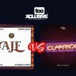 """Aje"" Or ""Commando"" – Which Is The Hotter Record?"