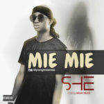 """[Song] Miemie – """"SHE"""""""