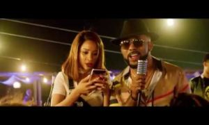 Banky W Whatchu Doing Tonight Susu