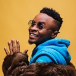 """New Wave"" Crooner, Deshinor Releases Promo Photos Ahead Of New Music Single"