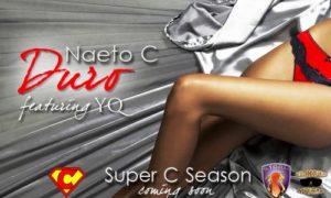 Naeto C Duro YQ