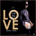 "[Song] Ali Isah Jita – ""Love"""