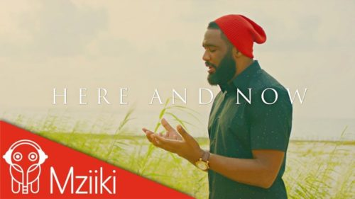 Praiz Here And Now