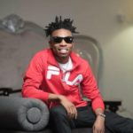Mayorkun Reveals His Biggest Inspiration