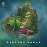 [Lyrics] Reekado Banks – Pull Up