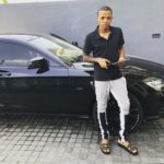 Check Out This Tekno's 'Father's Day' Picture