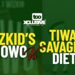 "Wizkid's ""Nowo"" VS Tiwa Savage's ""Diet"" – Which Is Your Favorite Shaku Shaku Song?"