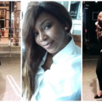 Nollywood's Genevieve Nnaji Shows Off Her Shaku Shaku Skill With Olamide's Science Student