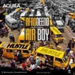 """[Song] Afrodeeno – """"Hustle"""" ft. Airboy"""
