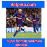 We Predict, You Win. Visit Betpera.com Now!!! The Best Football Prediction Website Ever.