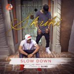 "PREMIERE: Skuki – ""Slow Down"" (Finding Happiness Movie Soundtrack)"