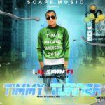 "[Song] Lil Sainti – ""Timmy Turner"""