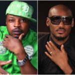 2Baba, Eedris Abdulkareem Are My Best Artistes Of All Time – Kenny Ogungbe