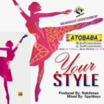 "[Song] Atobaba – ""Your Style"""