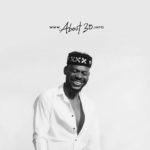 Adekunle Gold's 'About 30' Album Debuts #9 On Billboard Chart