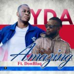 "[Song] YDA – ""Amazing"" ft. DonBlaq"