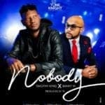"[Song] Timothy King – ""Nobody"" ft. Banky W"