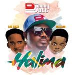 "[Song] DJ Jimmy Jatt – ""Halima"" ft. Mr Eazi & Skales"