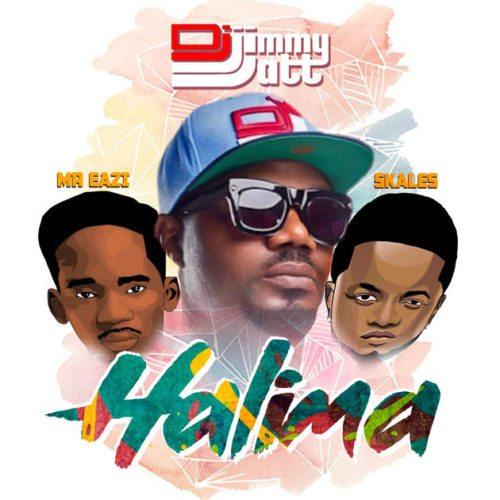 "One Man By Singa Song Download Mr Jatt: ""Halima"" Ft. Mr Eazi & Skales"