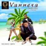"[Song] Darrypee – ""Vanessa"" ft. Frosh"