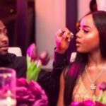 Lover Boy, Davido Treats His 'Assurance' Chioma