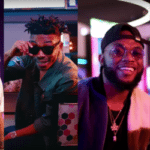 Is Peruzzi Stealing The Shine At DMW From Mayorkun & Dremo?