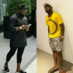 'I'm Not In My 20s Like Davido' – Timaya Shades DMW Boss