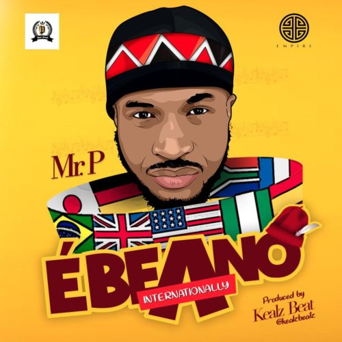 "Mr. P ""Ebeano"""