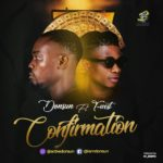 """[Song] Donsun – """"Confirmation"""" f. T-west"""