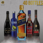 "[Lyrics] Dr Sid – 40 Bottles"" ft. DJ Big N, Shody, King Spesh & Do2dtun"