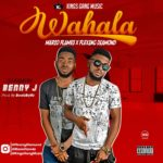 "[Song] Mario Flames x Flexing Diamond – ""Wahala"" ft. Benny J"