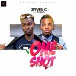"""[Song] Steven C – """"One Shot"""" ft. Tekno"""