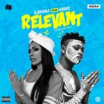 "[Song] Deejay Brooke Bailey – ""Relevant"" ft. Airboy"